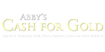 Abby's Cash For Gold Logo